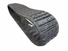 NEW ASV TEREX RC30 PT30 RUBBER TRACK SKIDSTEER TRACKS, SUMMIT SUPPLY (2201)