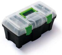 """Werkzeugkoffer Werkzeugkaste Serie GreenBox N25""""G"""
