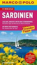 Reiseführer Reisen im Taschenbuch über Sardinien