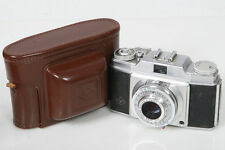 Agfa Silette Type I Camera, with Color Apotar 45mm, f/2.8 Lens