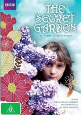 The Secret Garden  New, ExRetail Stock, Genuine & unSealed  - D66-D171