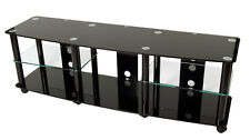 TransDeco LCD TV Stand caster 42 46 48 50 55 60 65 70 inch LCD LED TV TD208B NEW
