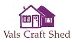 Vals Craft Shed