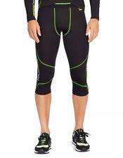New Ralph Lauren Men's All-Sport Compression Pant, Size L