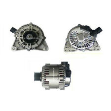 Fits FORD Fiesta V 1.4 TDCi Alternator 2001-on - 1806UK