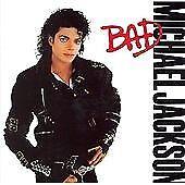 Michael Jackson Bad Special Edition CD+Bonus Tracks NEW SEALED Smooth Criminal+
