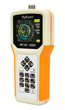 RigExpert AA-55 ZOOM advanced graphical antenna analyzer 55MHz analyser AA55