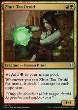 MTG Magic - (C) Commander 2016 - Zhur-Taa Druid - NM/M