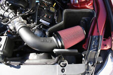 2015 2016 2017 Mustang V6 3.7L JLT Plastic Cold Air Intake In Stock New