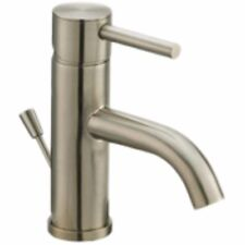 New listing Matco-Norca Pd-500Bn Padova One Handle Vessel Lavatory Faucet Brushed Nickel