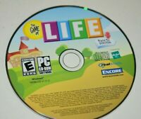 Game of Life - Path to Success - PC Game - CD Rom Disc Only B1