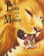 The Lion and the Mouse (Pair-It Books)