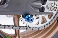 PUIG Diabolos HI-TECH soportes caballete basculante diam. 10mm