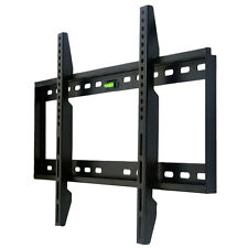 "LED TV Wall Mount for Samsung 39"" 42 46 50 55 60 64 65 70"" VIZIO M60-C3 Flat 1qi"