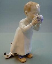 Hentschelkind enfant de Zwiebelmuster tasse buvant 73364 Meissen personnage 1. Choix