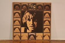 STEVIE WRIGHT - HARD ROAD 1974 UK POLYDOR ORIG LP - EASYBEATS VANDA YOUNG AC/DC