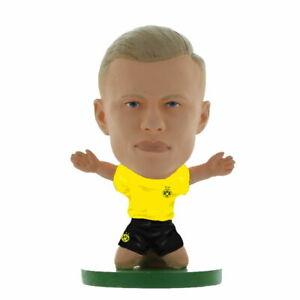 Erling Haaland SoccerStarz Mini 2 Inch Figures BVB Dortmund Officially Licensed