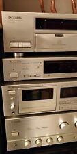 Pioneer A-676 plus Pioneer PD-S701 plus Pioneer CT-S610 plus Pioneer F-550RDS