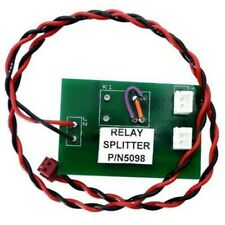 Jandy Zodiac 5098 Relay Splitter for JI Series 2000 Pool and Spa Control System