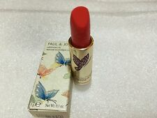 Paul And Joe Lipstick Refill 098  Lipstick CS BNIB Limited edition