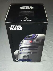 R2-D2 Droid App Enabled SPHERO STAR WARS The Last Jedi