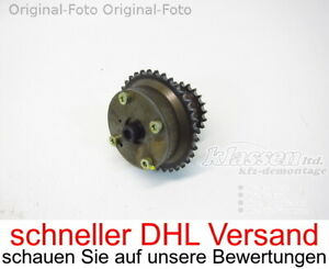 camshaft pulley Volvo XC 90 I 4.4 232 kW left inlet