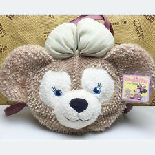 New Japan Sea Hidden Girls Shelliemay Duffy Bear Big Plush Bow Tote Bag