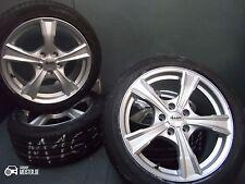 """Audi A3 VW GOLF VI Skoda Seat Alloy Wheels 17 """" New Set Summer 225 45 R17 94W"""