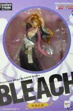 New Megahouse EXCELLENT MODEL Bleach Matsumoto Rangiku PVC From US Seller