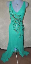 Debenhams Silk Ballgowns Sleeveless Dresses for Women
