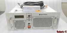 Spectra Physics J40 8s40 Laser Power Supply Amp Bl6 106q Laser Head Set