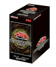 "Yugioh Cards  ""Chronicle Pack"" Booster Box (30 Pack) / Korean Ver"