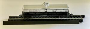 ATHEARN HO scale SOUTHERN PACIFIC SINGLE DOME TANK CAR #60683 VINTAGE