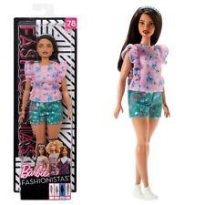 Mattel-barbie fashionista Dl9-mattel Fjf43