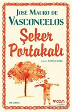 Seker Portakali Jose Mauro de Vasconcelos (Yeni Türkce Kitap)