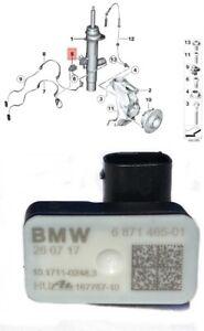 ★ NEW 37156871465 Genuine BMW VDC EDC Accelerating Acceleration Sensor M3 M4 X3
