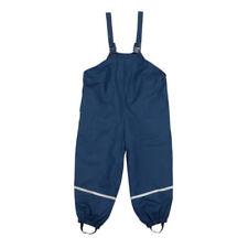 Wasserabweisende Jungen-Hosen im Regenhose Größe 116