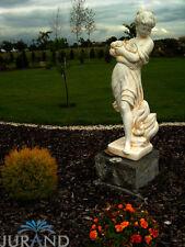 Gartenfigur Figur Skulptur Dekoration Deko Steinfigur Figuren Deko Skulpturen