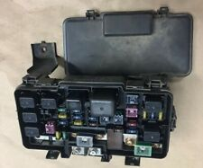 02 03 04 05 06 Acura RSX Type S 2.0L Under Hood Fuse Box Relays OEM Tested
