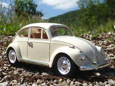 RC VW Käfer 1300 mit METALL-KAROSSE Länge 23cm  Ferngesteuert 40MHz       403031