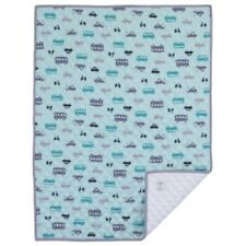 Child of Mine by Carter's Cars Reversible Baby Boy Crib Comforter
