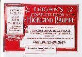 LOGAN'S COMPLETE TUTOR FOR HIGHLAND BAGPIPE