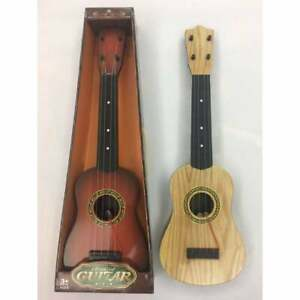 """23"""" Childrens Kids Wooden Acoustic Guitar Musical Instrument Toy Christmas Gift"""