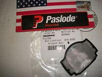 """NEW"" Paslode Part #  900648 Filter"