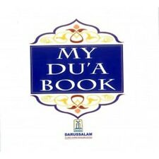 My Dua Book Islamic Muslim Children Kids Books according to Quran & Sunnah