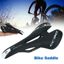Comfort MTB Road Bicycle Bike Saddle Seat Carbon Fiber Cycling Soft Cushion Pad