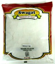 Maize Flour White Corn Flour 4 lb Export Quality India
