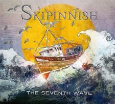 Skipinnish - The Seventh Wave - New CD Album