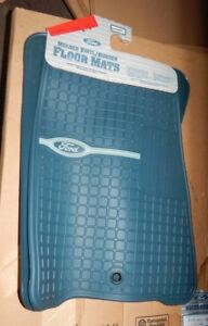 1995 1996 1997 1998 1999 2000 2001 FORD CROWN VICTORIA WILLOW FRONT FLOOR MATS
