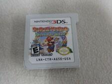 EUC Paper Mario Sticker Star Nintendo 3DS Game Cartridge Only Free Ship